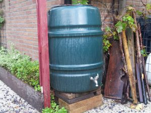 Regenwatersystemen