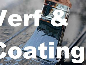Verf & Coatings